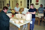 Titelbild des Albums: Easy Basket Workshop in Weissenbach an der Triesting